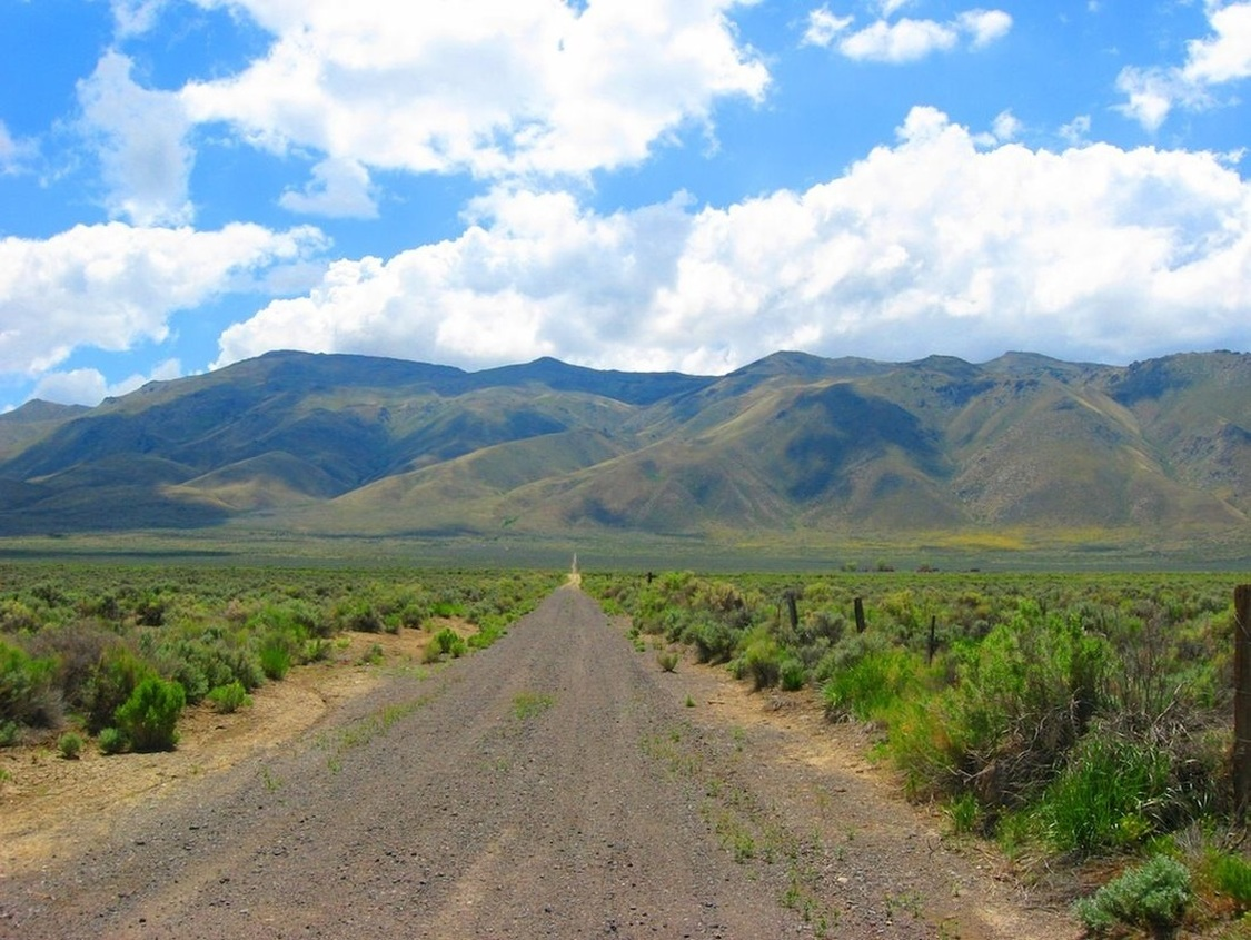 Acre Ranch Washoe County Nevada Near Pyramid Lake Flanigan - North americas 9 most scenic lakes