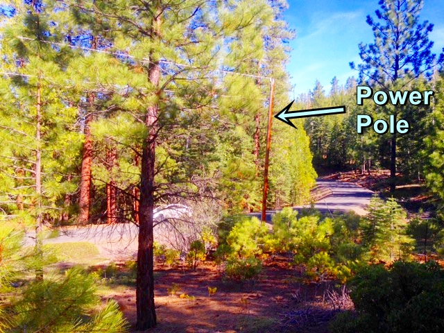 Cheap northern California land for sale